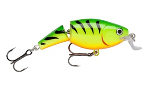 Jointed Tail Crankbait