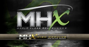 Product Review: MHX 2nd Generation High-Mod Fishing Rod Blanks