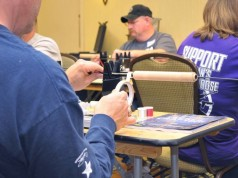 Beginner Rod Building Tips From A Rod Building Instructor
