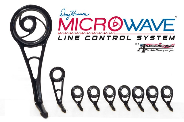 The MicroWave 9 Piece Spinning Guide Set (Part Number DCMW)