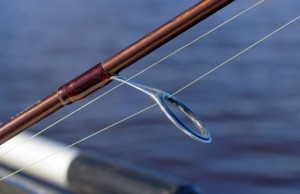 What To Consider When Buying Guides For Your Custom Fishing Rod