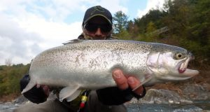 Catch Huge Trout Around Rocks With Tube Weight Rigs