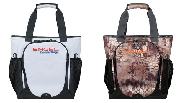 Engel Backpack Cooler Options