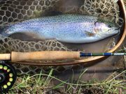 How To Select The Proper Fly Rods For Your Fishing Application