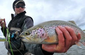 Top 7 Fly Fishing Tips For Catching Cold Weather Trout