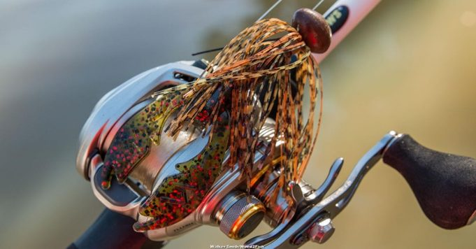 Catch More Fish Dragging Heavy Homemade Football Jigs