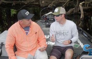 Top 3 Crankbait Tactics For Bass Fishing Florida Structure