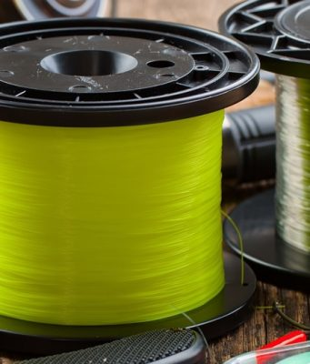 The Difference Between Monofilament and Fluorocarbon Fishing Line